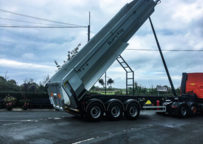 Ozgul Tipping Trailers - Photo 14